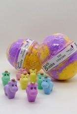 Toy Unicorn - Bath Bomb
