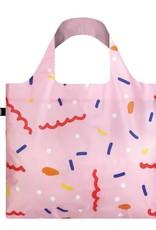 Loqi Tote Bag - Confetti - Celeste Wallaert