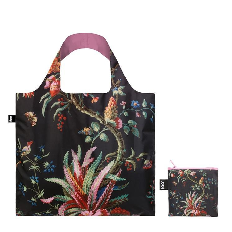 Loqi Tote Bag - Museum - Arabesque - Decorative Arts