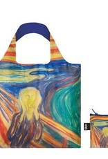 Loqi Tote Bag - Museum - Edvard Munch - The Scream