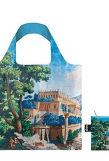 Loqi Tote Bag - Museum - Landscape of Telemaque