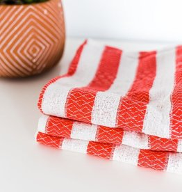 House of Jude Wash Cloth - Watermelon