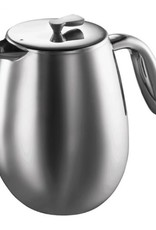 Columbia Stainless Steel French Press 1.5L/51oz
