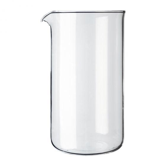 Beaker Glass 1.0L/ 34oz for Chambord French Press