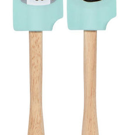 Now Designs Mini Spatula S/2 - Cats Meow