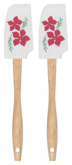Now Designs Mini Spatula S/2 - Botanica