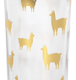 Now Designs Beverage Tumbler - Lupe Llama