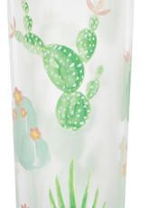 Now Designs Beverage Tumbler - Cacti