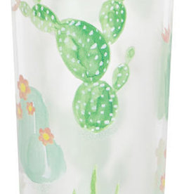 Now Designs Beverage Tumbler - Cacti