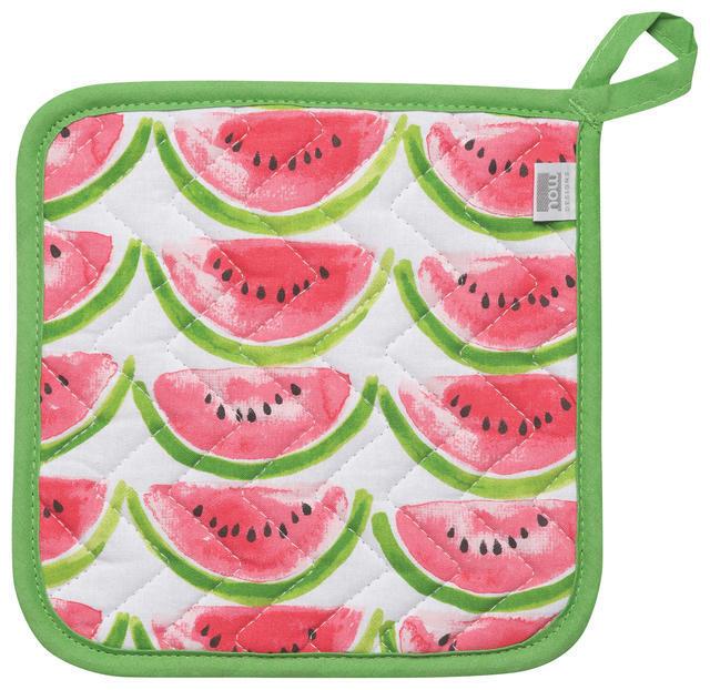 Now Designs Watermelon Pot Holder