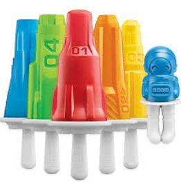 Space Pops Molds - ZOKU