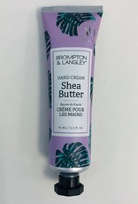 B&L Hand Cream 75ml - Shea Butter