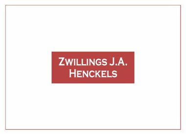Zwillings J.A. Henckels