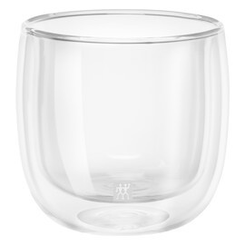 Zwilling J.A. Henckels Sorrento Tea Glasses S/2 240ml /8oz