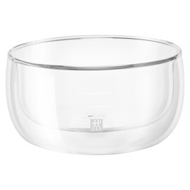 Zwilling J.A. Henckels Sorrento Glass Desert Bowl 280ml /9.5oz