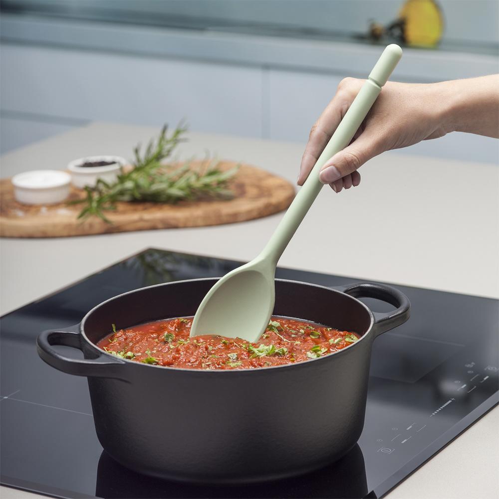"""11"""" Classic Cooks Spoon - Coastal"""