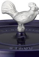Staub Animal Knob - Rooster