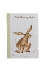 Wrendale Designs 'Hare Raising' Notebook