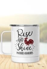 Pinetree Innovations Insulated Mug - Rise & Shine