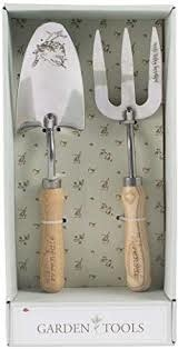 Wrendale Designs Garden - Fork & Trowl Set