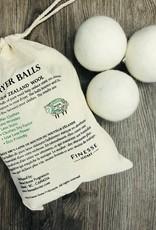 Moncillo Pure Home Living New Zealand Dryer Ball - Single