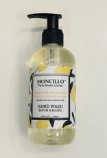 Moncillo Pure Home Living Hand Soap - Fig & Lemon 220ml