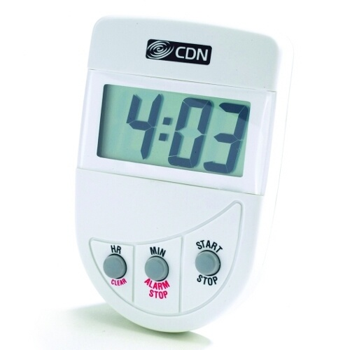 Loud Alarm Timer