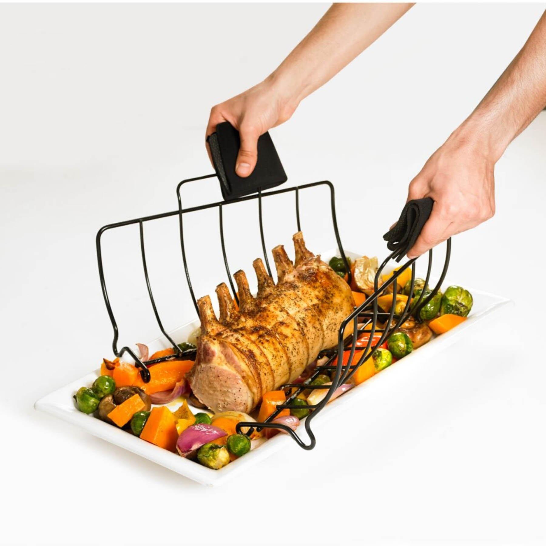 Roast & Serve - Non Stick