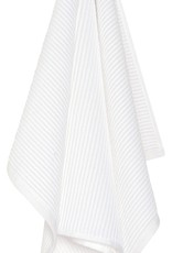 Now Designs Ripple Dish Towel - White