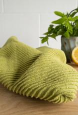Now Designs Ripple Dish Towel - Cactus