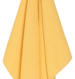 Now Designs Ripple  Dish Towel  - Lemon