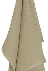 Now Designs Ripple Dish Towel - Sandstone