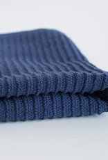 Now Designs Ripple Dishcloths - Indigo S/2
