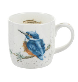 Wrendale Designs 'King of the River' Mug
