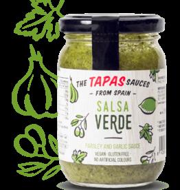 Tapas Sauces - SALSA VERDE