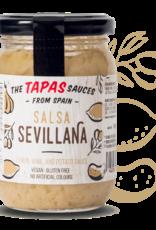 Tapas Sauces - SALSA SEVILLANA
