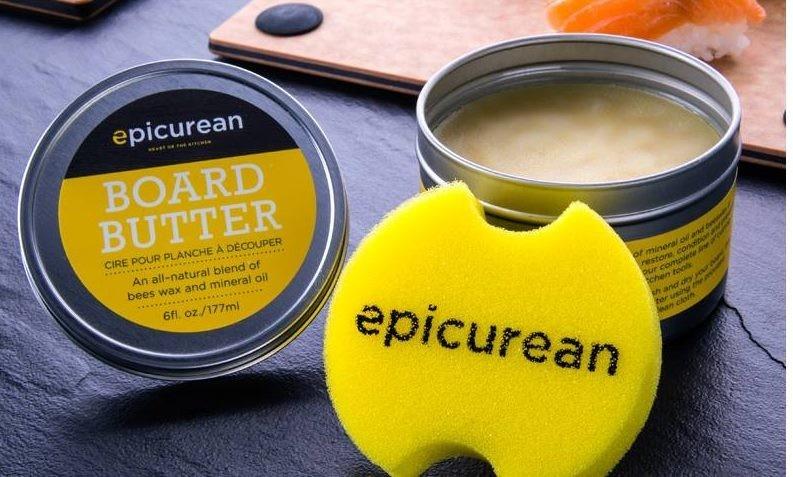 Epicurean Board Butter - 5oz