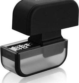 Microplane Garlic Mince & Slice Set - Black