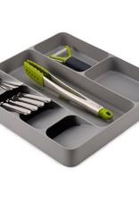 Joseph Joseph JJ DrawerStore Cutlery & Gadgets Organiser  -Grey