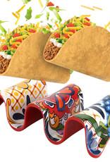 Prepara Multi Taco Holder - Red