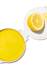 OXO Good Grips Cut & Keep Silicone Lemon Saver