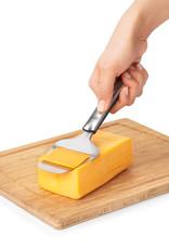 OXO Good Grips Non Stick Cheese Plane