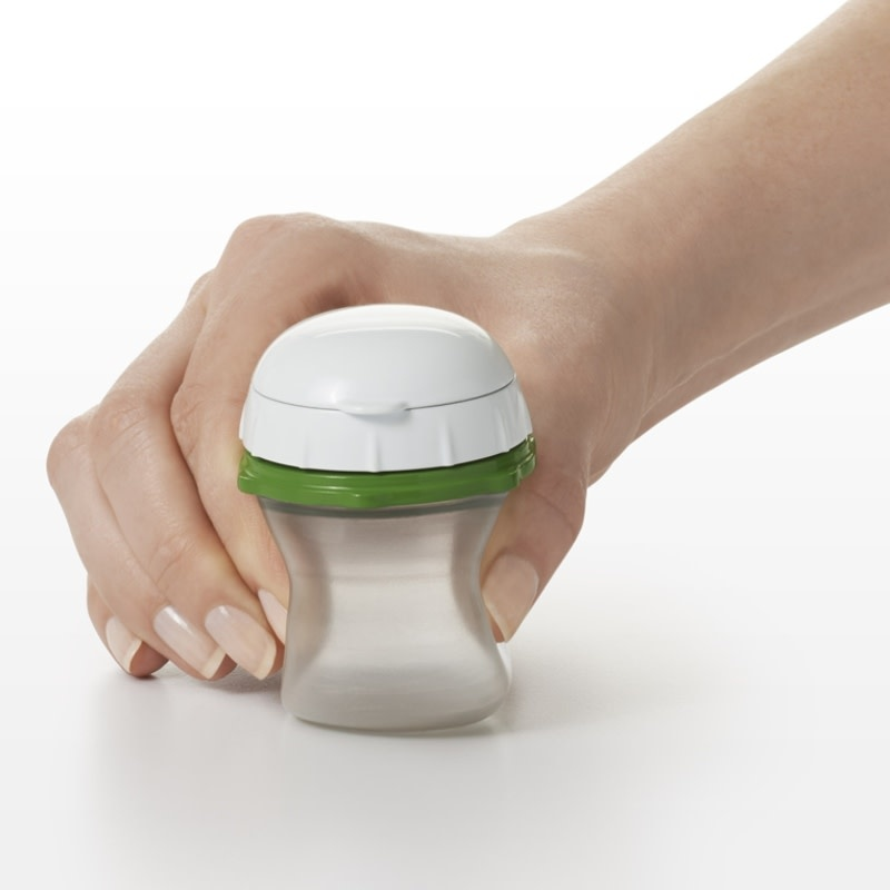 OXO On-the-Go Silicone Squeeze Bottles