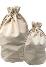 Danesco Cotton Bulk Food Bags 2pk Sm & Lg
