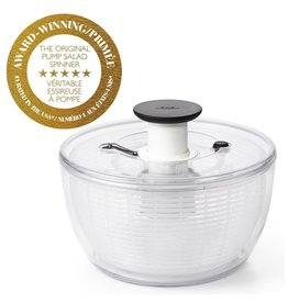 OXO Good Grips Salad Spinner 4.0 - Clear