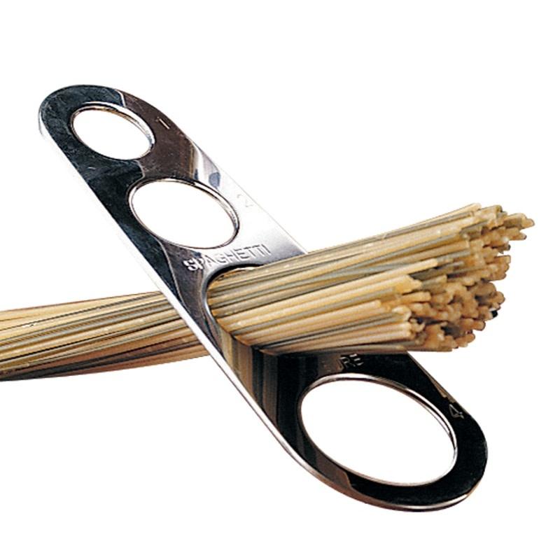 Danesco Spaghetti Measure - Stainless Steel