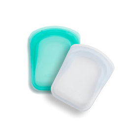 Reusable Silicone Pocket 2-Pack Bundle