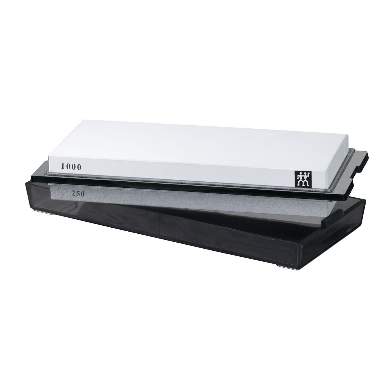 Zwilling J.A. Henckels Pro Twin Stone Sharpening Stone