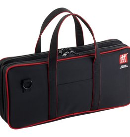 ZWILLING Professional 2 Compartment Knife Bag