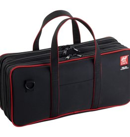 ZWILLING Professional 3 Compartment Knife Bag
